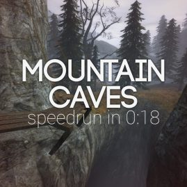 Mountain Caves