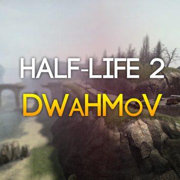 Half-Life 2: DWaHMoV