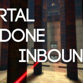 Portal Done Inbounds