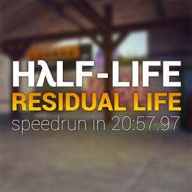 Half-Life: Residual Life
