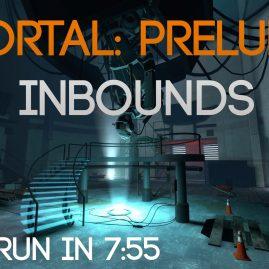 Portal: Prelude Inbounds