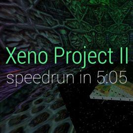 Xeno Project II